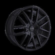 Touren TR60 Full Matte Black 17x7.5 5-108/5-114.3 42mm 72.62mm