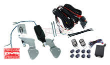 00-06 Chevy Monte Carlo Avs Bolt In Shaved Door Kit - 4 Channel