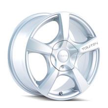 Touren 3190 Hypersilver 19X8.5 5-127 40mm 71.5mm