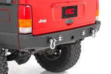 Jeep Rear LED Bumper (84-01 Cherokee XJ)