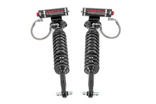 GM Front Adjustable Vertex Coilovers (07-18 1500 PU / For 6-7.5IN Lifts)
