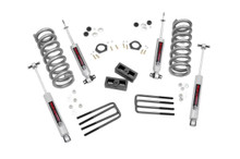 2in GM Suspension Lift Kit (88-98 1500 PU/92-99 1500 Suburban)