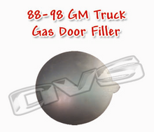 88-98 Chevy Silverado/GMC Siera AVS Gas Door Filler