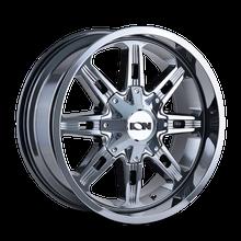 Ion 184 PVD2 Chrome 20X10 5-139.7/5-150 -19mm 110mm