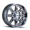 Ion 184 PVD2 Chrome 18X9 6-135/6-139.7 -12mm 108mm