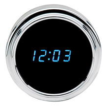 1969 Chevy Chevelle/Malibu/El Camino Digital Instrument Clock