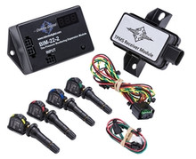 BIM Expansion, Tire Pressure Monitoring System Module