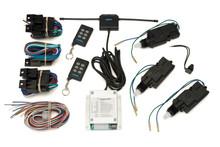 Commander 10K Ten-Function Remote Entry System w/ 3 10lb Actuators