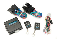 Four Function Remote System