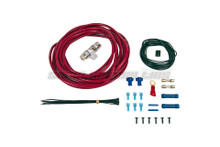 Air Zenith Single Compressor Wiring Kit