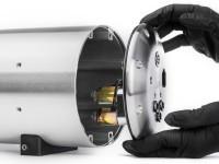 ENDO-CT 3 Gallon Tank with Compressor