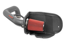 Cold Air Intake (97-06 Jeep TJ | 4.0L/6CYL)