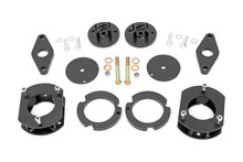 2.5 IN Jeep Lift Kit (11-18 Grand Cherokee WK2)