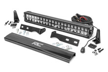Jeep 20IN LED Bumper Kit (11-19 WK2 Grand Cherokee)Black Series