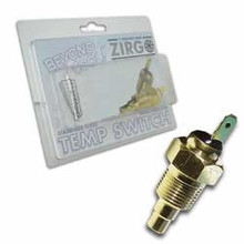 Zirgo Radiator Temp Control Switch