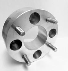 4 X 4.25 to 4 X 100 Wheel Adapter