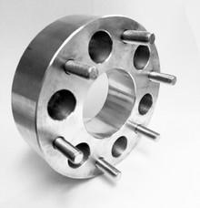 6 X 5.00 to 6 X 135 Wheel Adapter