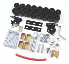 "1997-2003 Ford F150 2WD & 4wd 3"" Body Lift Kit"