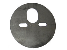 Single Port Air Bag Circle Plate
