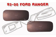 1993 to 2007 Ford Ranger Door Handle Fillers