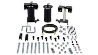 2000-2010 Chevy Suburban 2500 LS 4WD Rear Helper Bag Kit