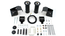 "07-14 Chevy Silverado 1500 2WD/4WD with 97.8"" Bed Load Leveling Air Bag Kit"
