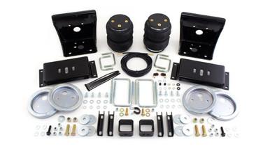 2005-2010 Ford F250 2WD4WD Rear Helper Bag Kit