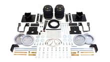 2005-2010 Ford F350 2WD Fits Single/Dual Rear Wheel Rear Helper Bag Kit