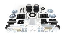 2005-2010 Ford F250 4WD Fits Single/Dual Rear Wheel Rear Helper Bag Kit