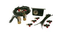 Load Controller I Dual Gauge Panel Add-On