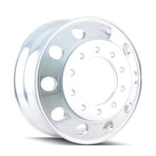 IONBILT IB01P Polished 22.5x8.25 10-285.75 169mm 220.1mm