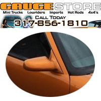 94-03 Chevy S-10/S-15/Blazer/Jimmy 'Sportage' Mirrors
