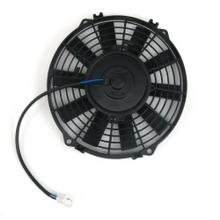 "Zirgo 8"" 605CFM Radiator Cooling Fan"