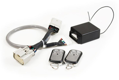 Wireless Key-Fob Module For E-Level Controller