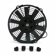 "Zirgo 9"" 839CFM Radiator Cooling Fan"