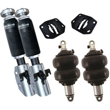 Air Suspension System for 2010-2015 Camaro