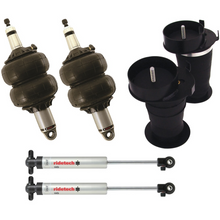 Air Suspension System for 65-70 Buick Fullsize