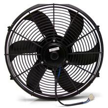 "Zirgo 12"" 1229CFM Radiator Cooling Fan"