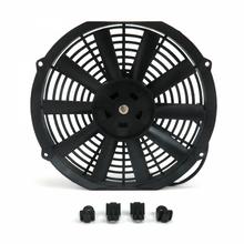 """14"""" Zirgo 2175 fCFM High Performance Blu Cooling Fan"""
