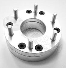 5 X 5.50 to 6 X 135 Wheel Adapter