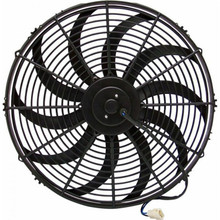"Zirgo 16"" 3000CFM Radiator Cooling Fan"