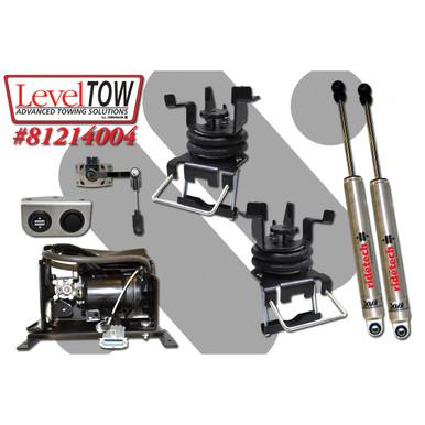 11-14 Silverado/Sierra 2500HD/3500HD Level Tow