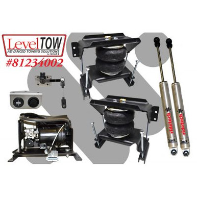 94-02 Dodge Ram 2500/3500 2WD/4WD TowPro Kit