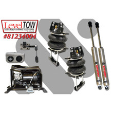 03-12 Dodge Ram 2500/3500 Level Tow