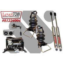 99-04 Ford F250/F350 4WD Super Duty Level Tow