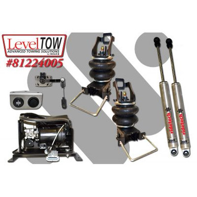 99-04 Ford F250/F350 2WD Super Duty Level Tow