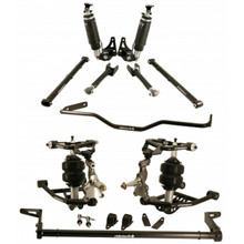 "Air Suspension System for 68-72 GM ""A"" Body"