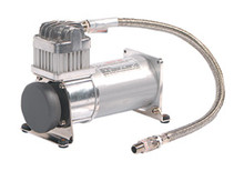 Viair 12v 280C Air Compressor Silver - 150psi