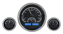 Universal Triple Round Analog VHX Instruments