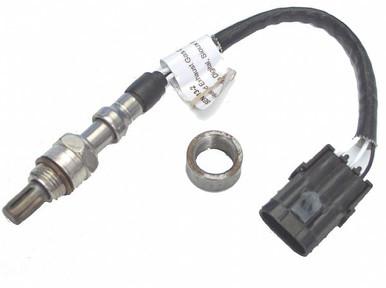 heated 02 sensor wiring 3 wire heated oxygen sensor mitsubishi 02 sensor wiring diagram